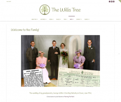 The Willis Tree
