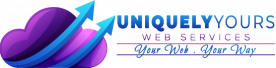 Uniquely Yours Wide Logo 2020