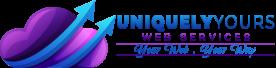 Uniquely Yours Wide Logo 2020