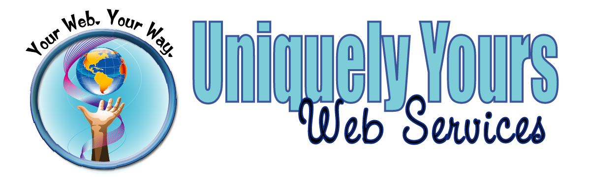 Uniquely Yours Web Services